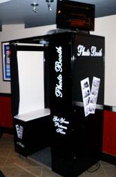 A la Carte | Mercury Photo Booths